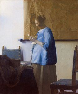500px-Vermeer,_Johannes_-_Woman_reading_a_letter_-_ca__1662-1663